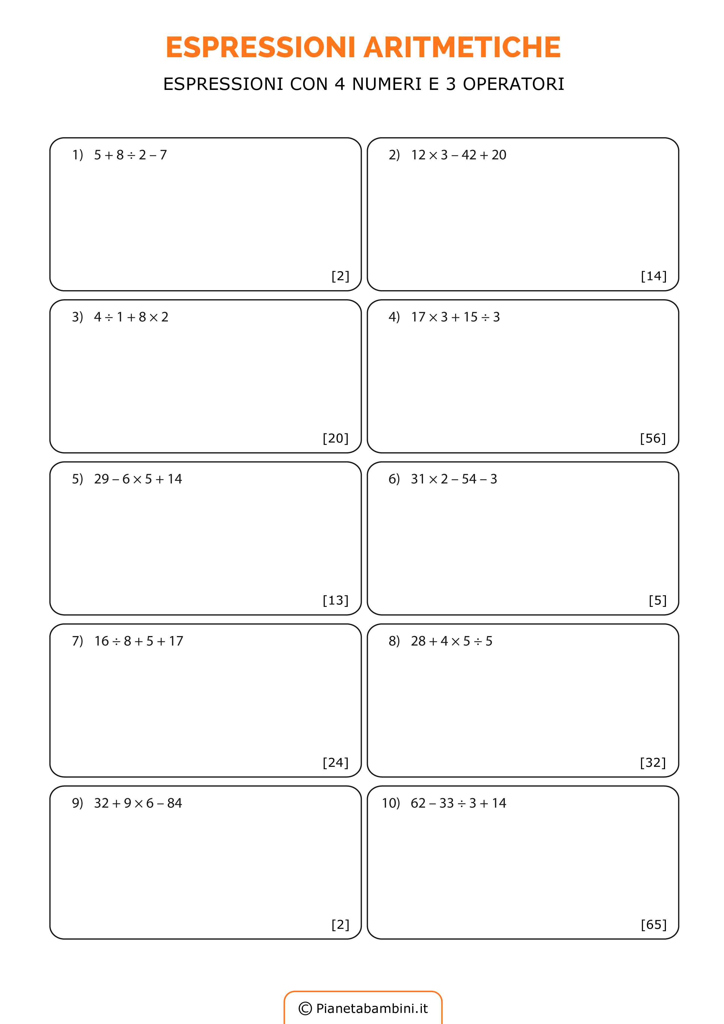 Esercizi-Espressioni-4-Numeri-3-Operatori_1