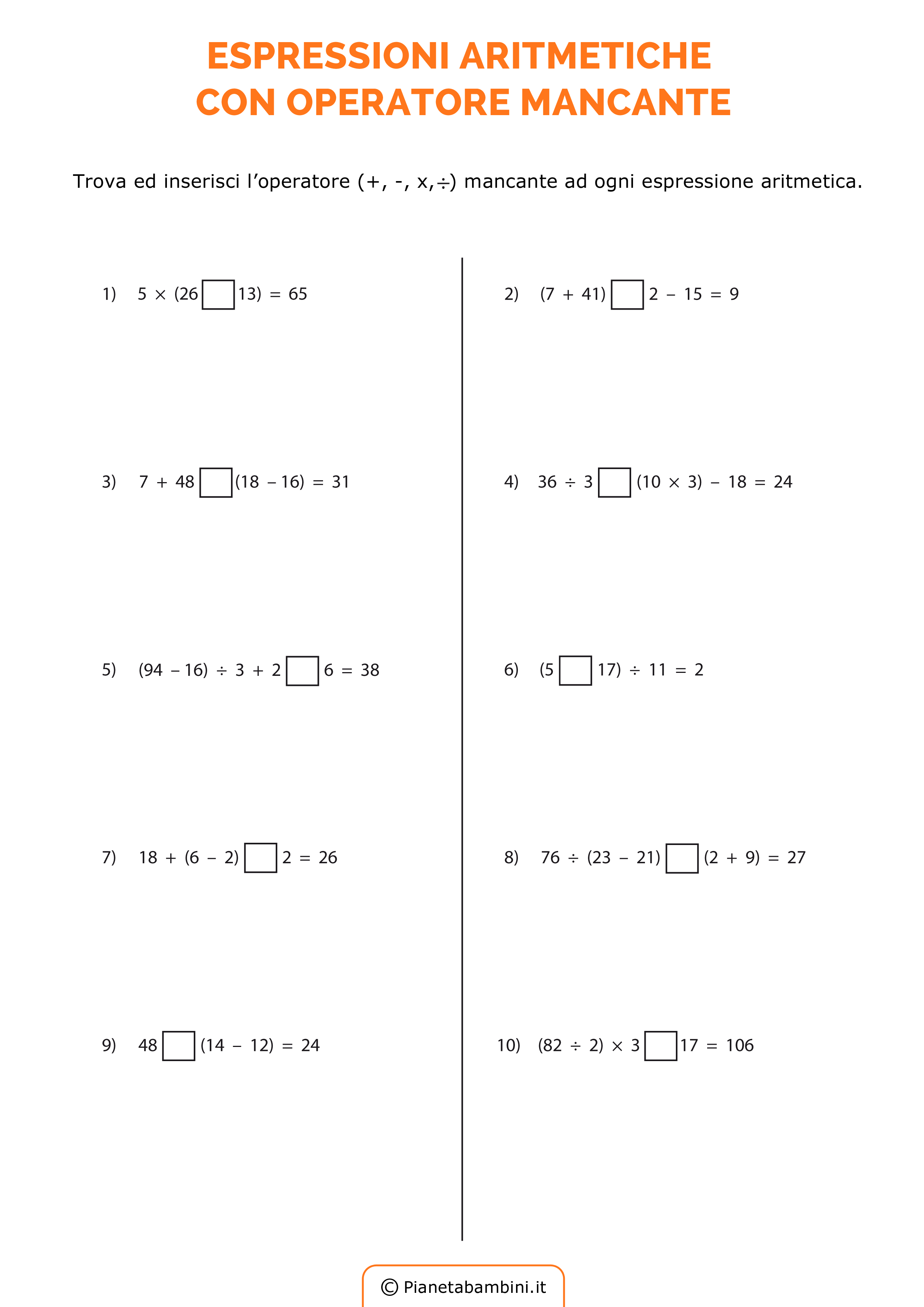 Esercizi-Espressioni-Operatore-Mancante_4