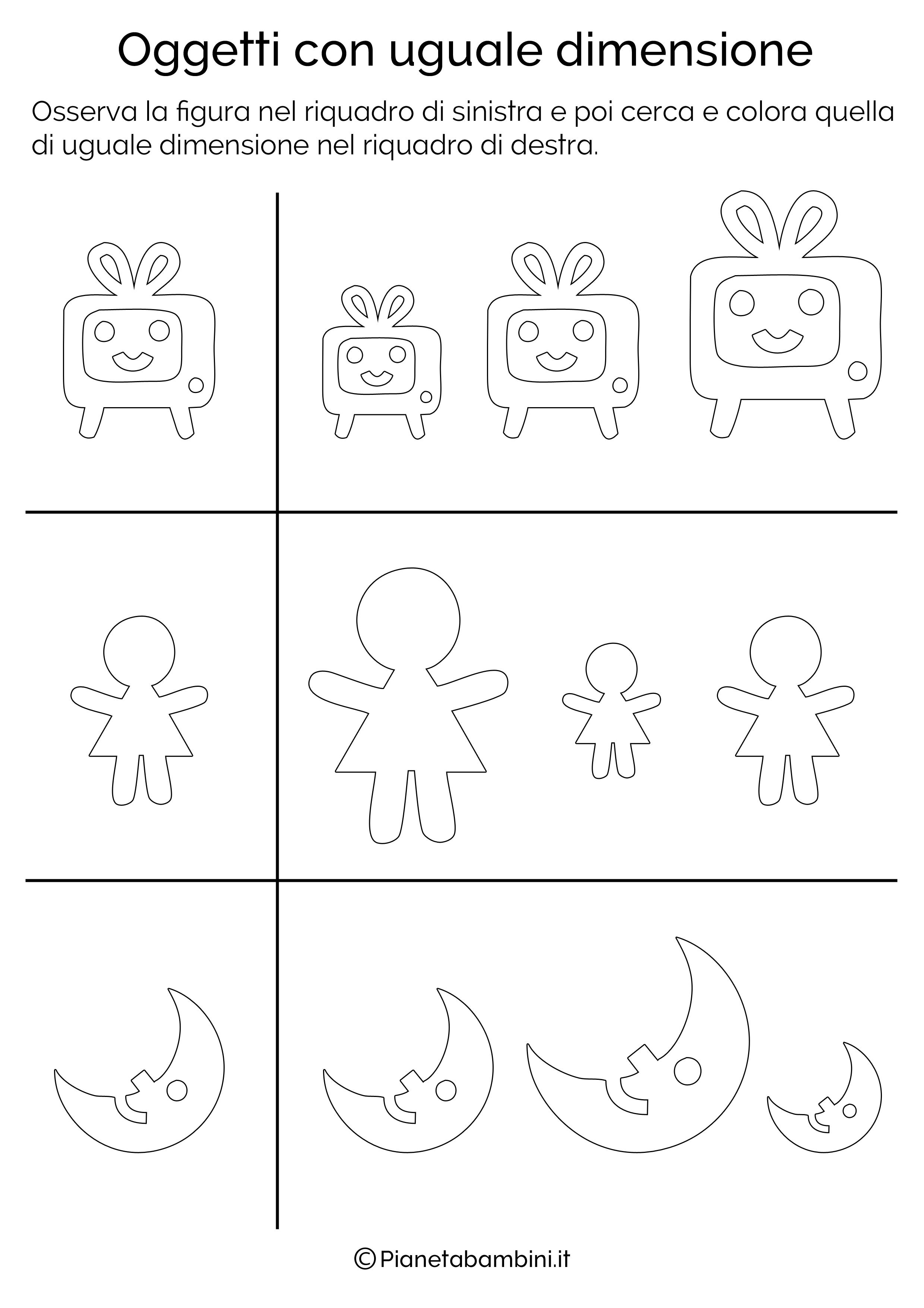 Esercizi-Oggetti-Uguale-Dimensione-1
