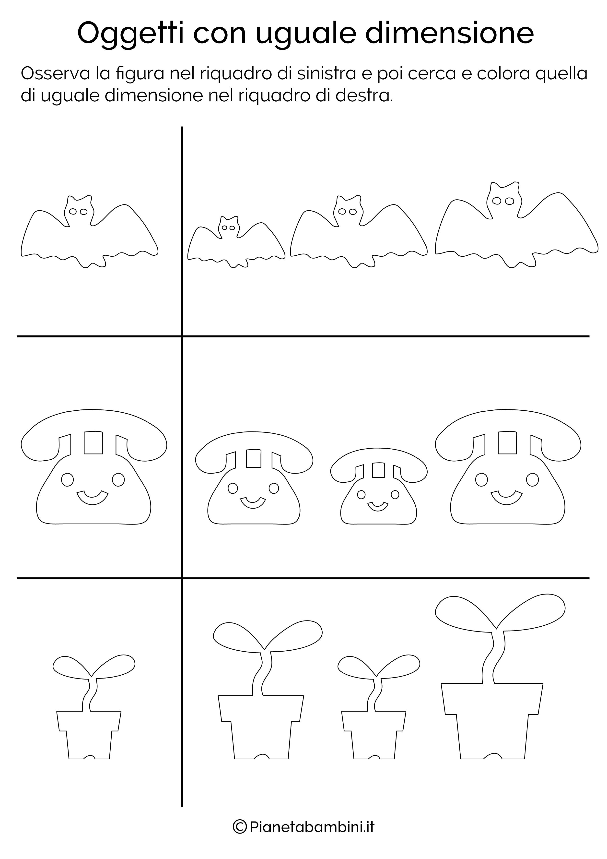 Esercizi-Oggetti-Uguale-Dimensione-2