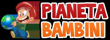 Logo di Pianetabambini