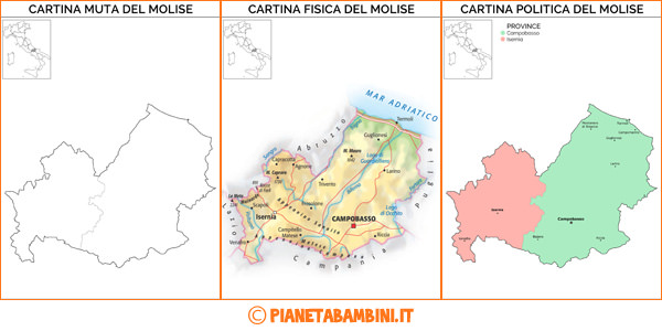 Cartina-Muta-Fisica-Politica-Molise