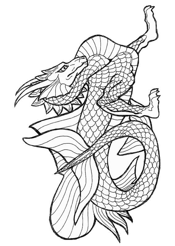 Giochi dei draghi gratis