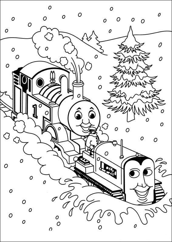Trenino-Thomas-28