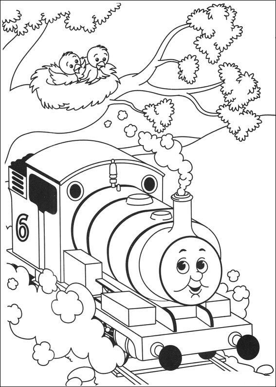 Trenino-Thomas-35