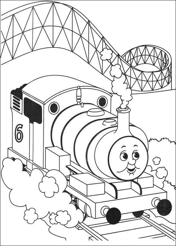 Trenino-Thomas-45