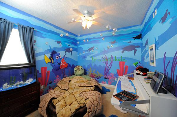Cameretta di Nemo