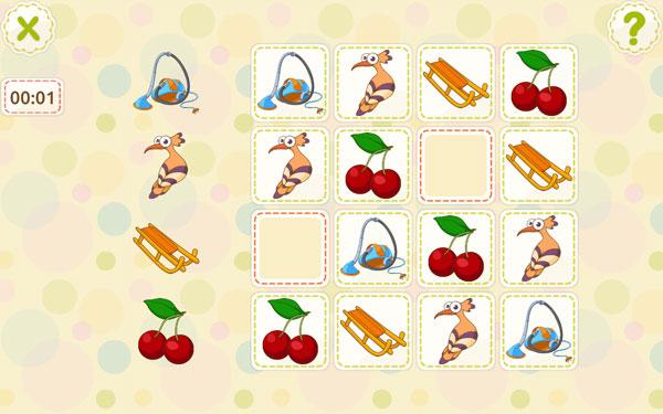 App sudoku per bambini per Android