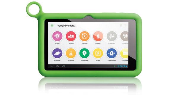 XO Tablet per bambini