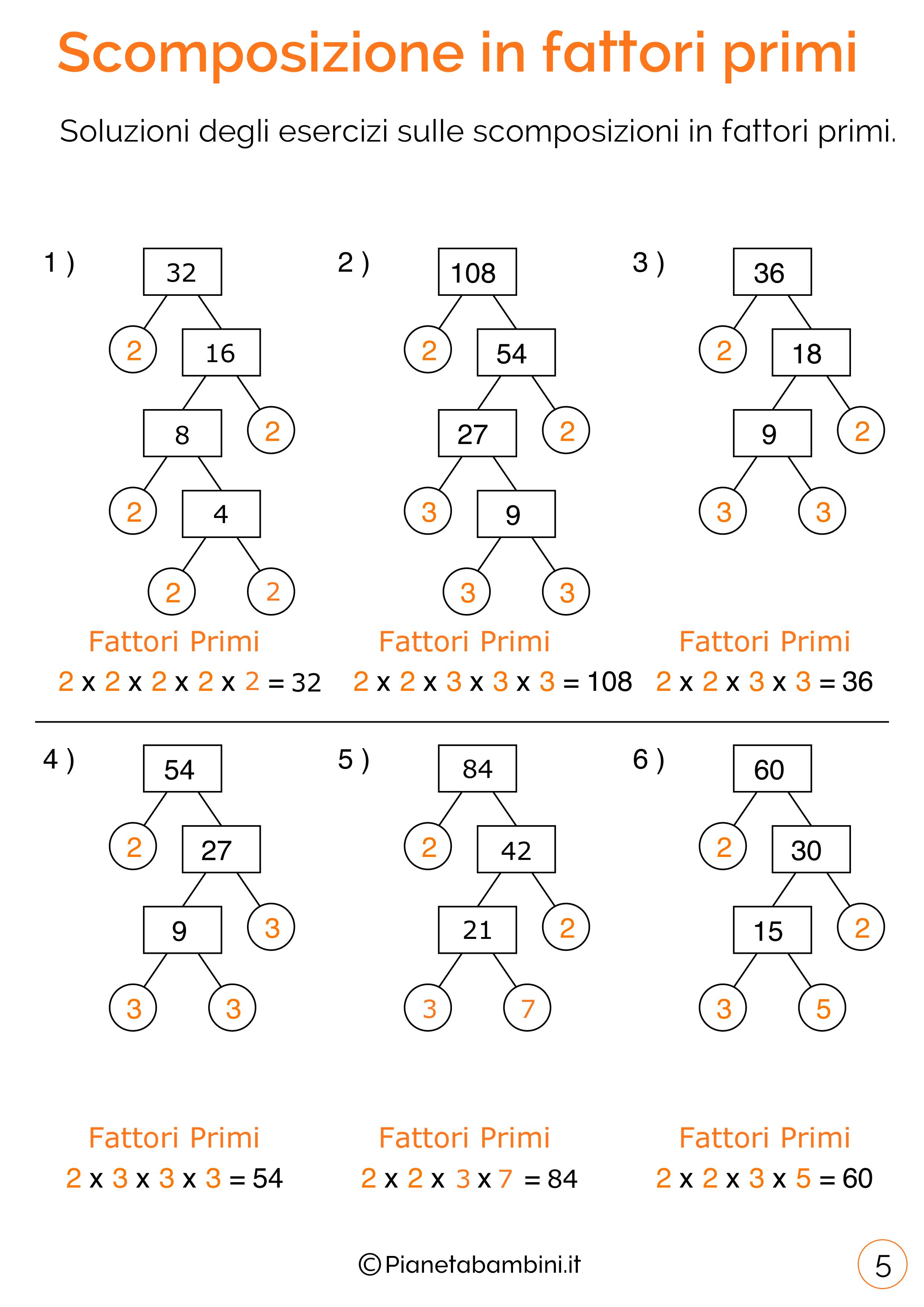 Soluzioni-Scomposizione-Fattori-Primi-5