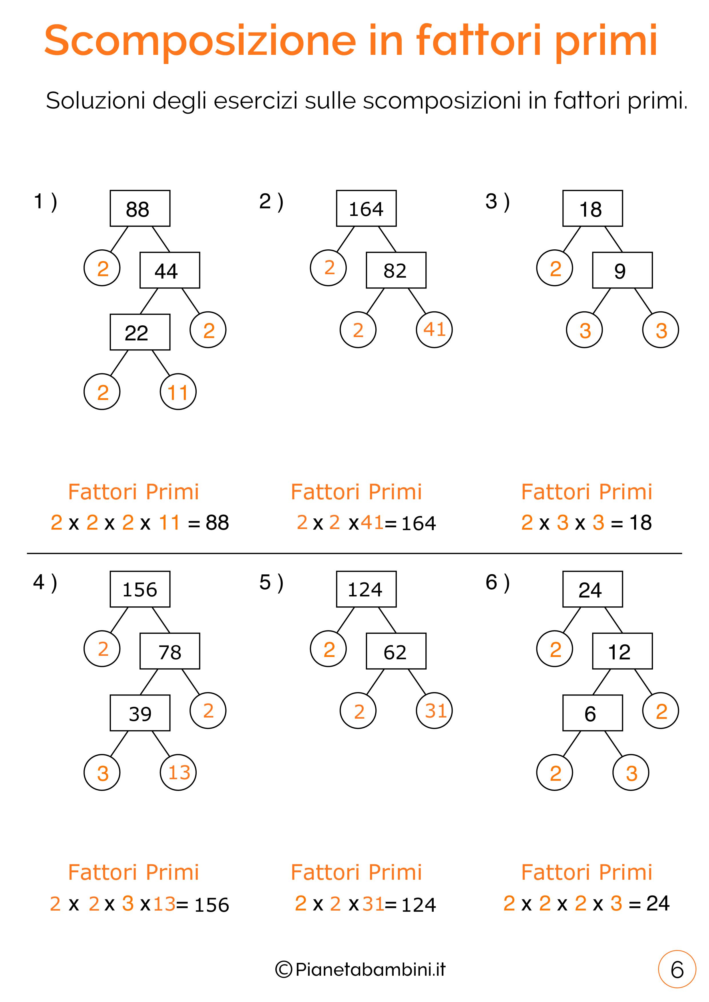 Soluzioni-Scomposizione-Fattori-Primi-6