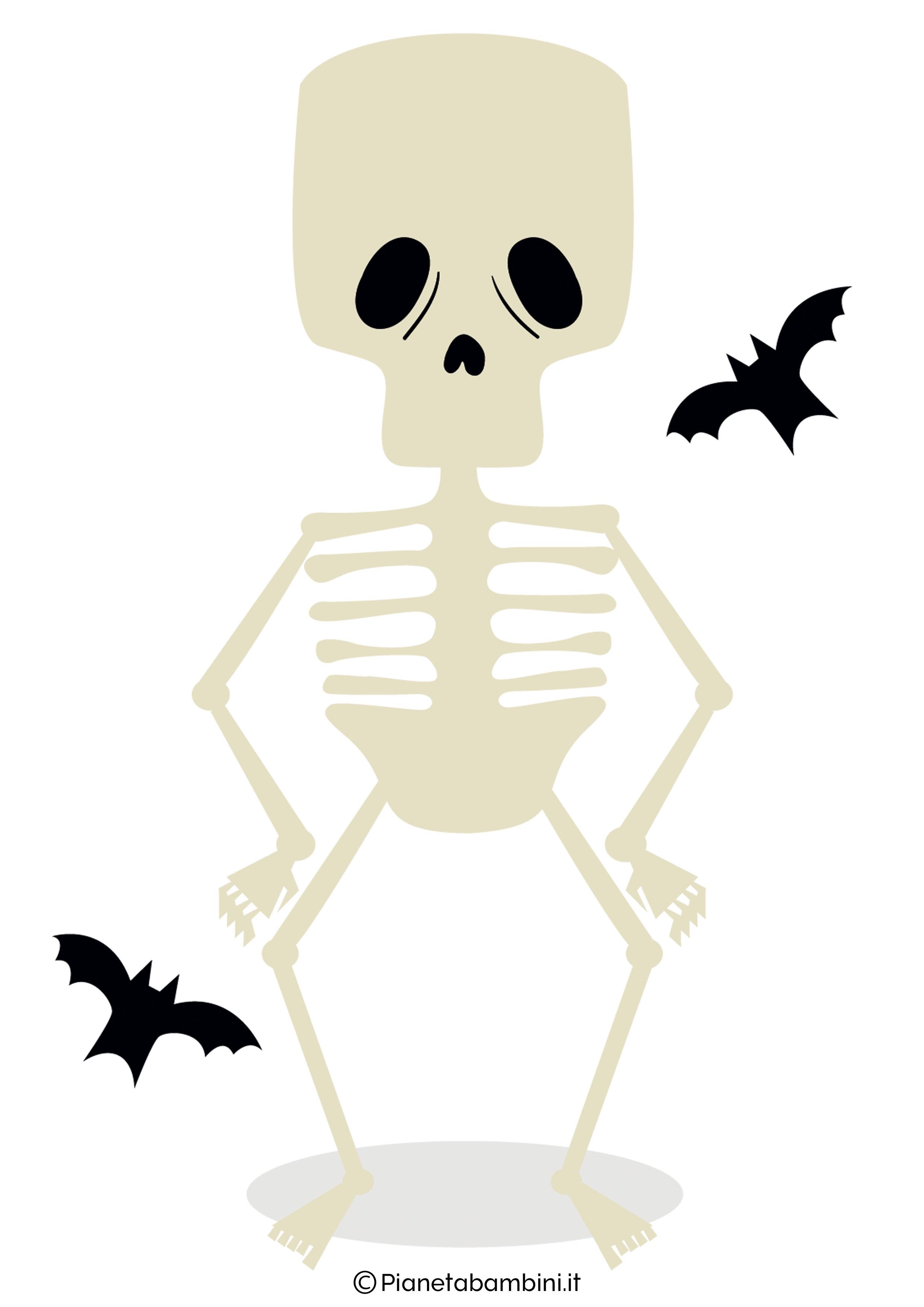 Scheletro-Halloween-2