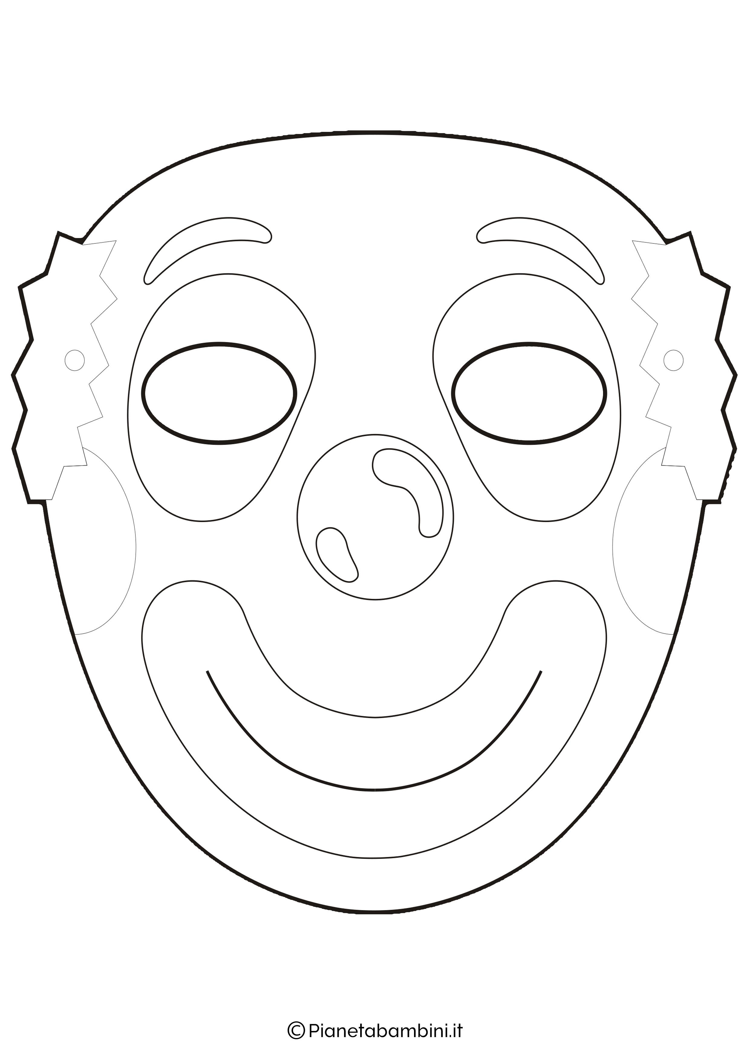 Maschera-Pagliaccio-4
