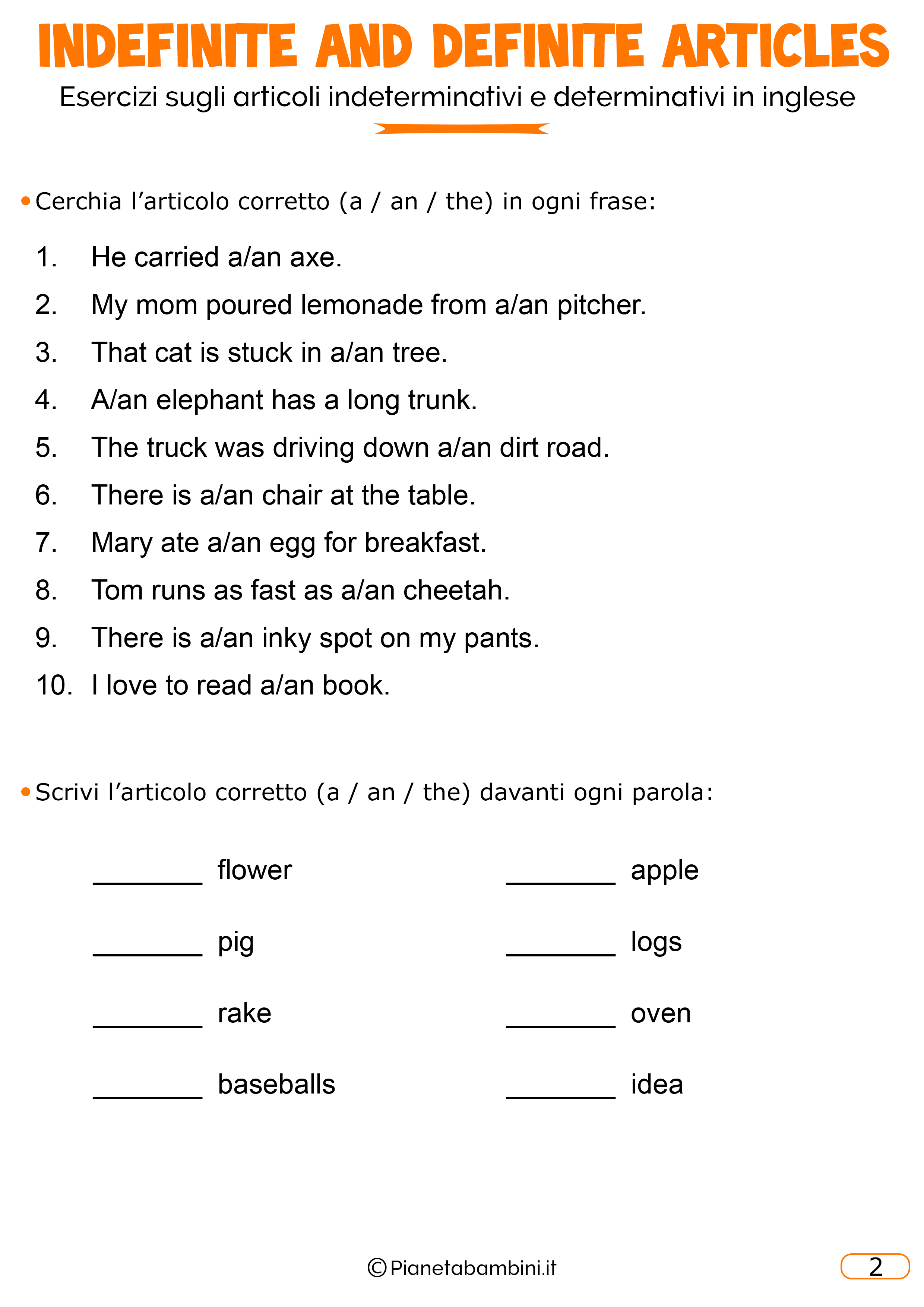 Esercizi-Articoli-Inglese-02