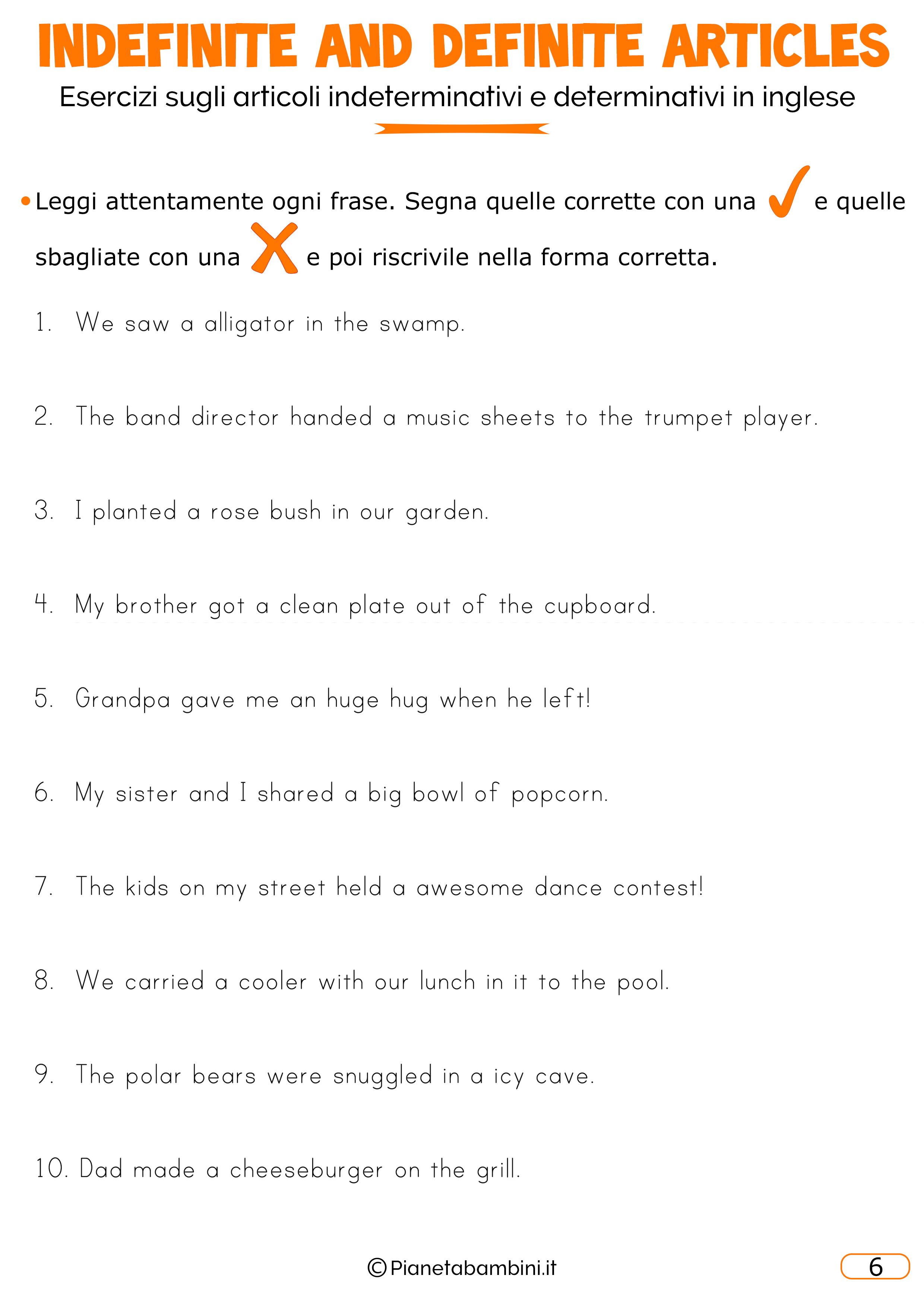 Esercizi-Articoli-Inglese-06