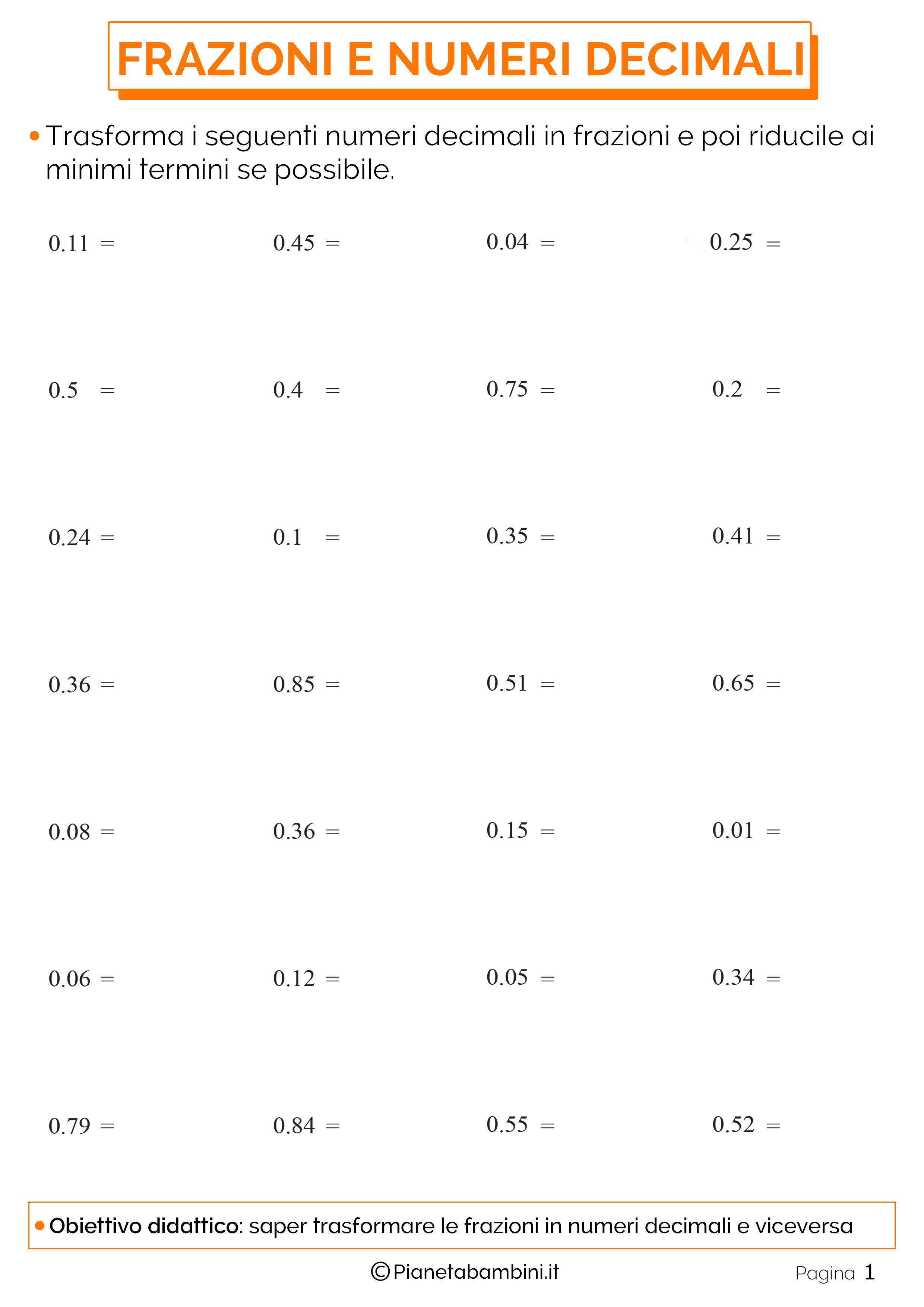 Esercizi-Frazioni-Numeri-Decimali-01