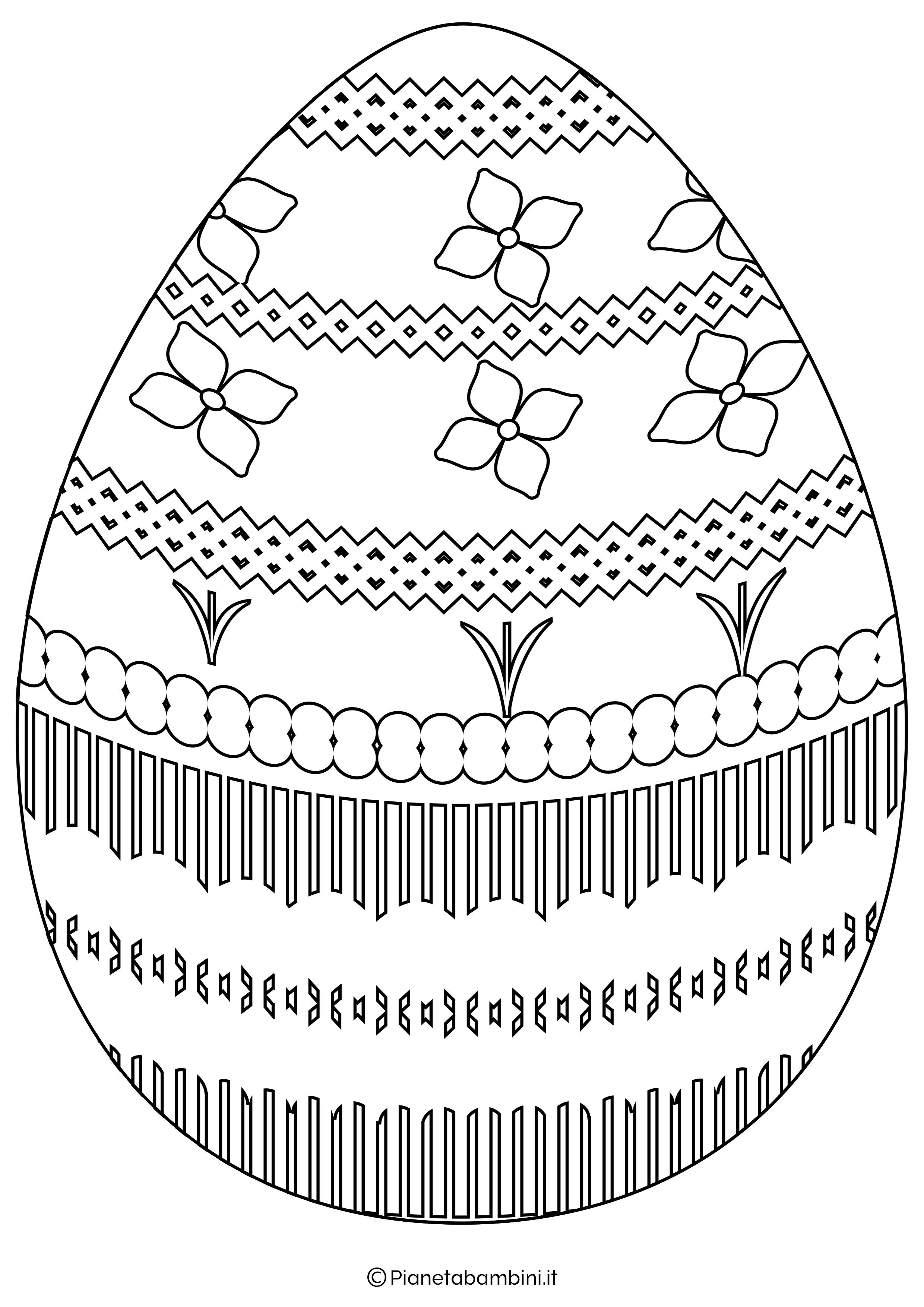 Disegno-Uova-Pasqua-11