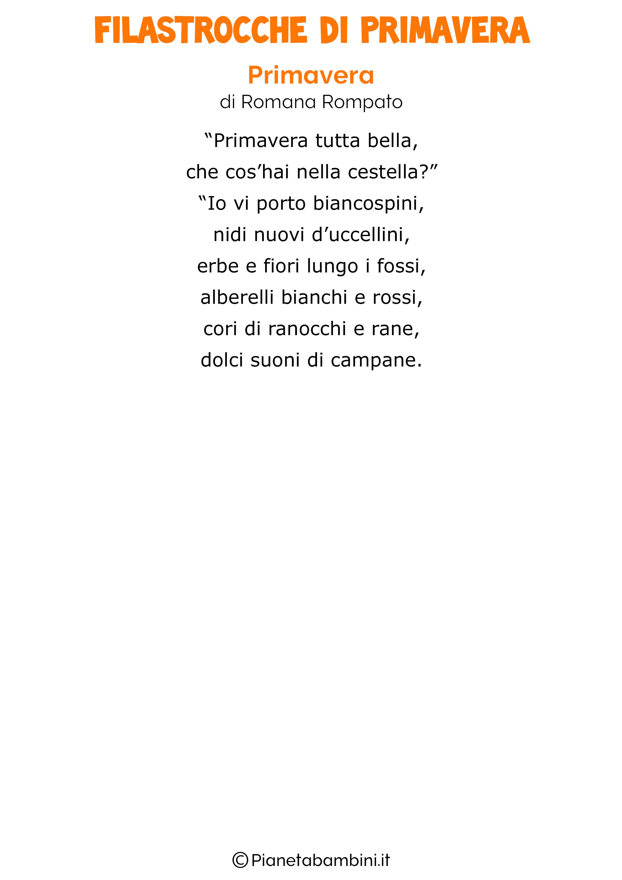 Primavera-Romana-Rompato