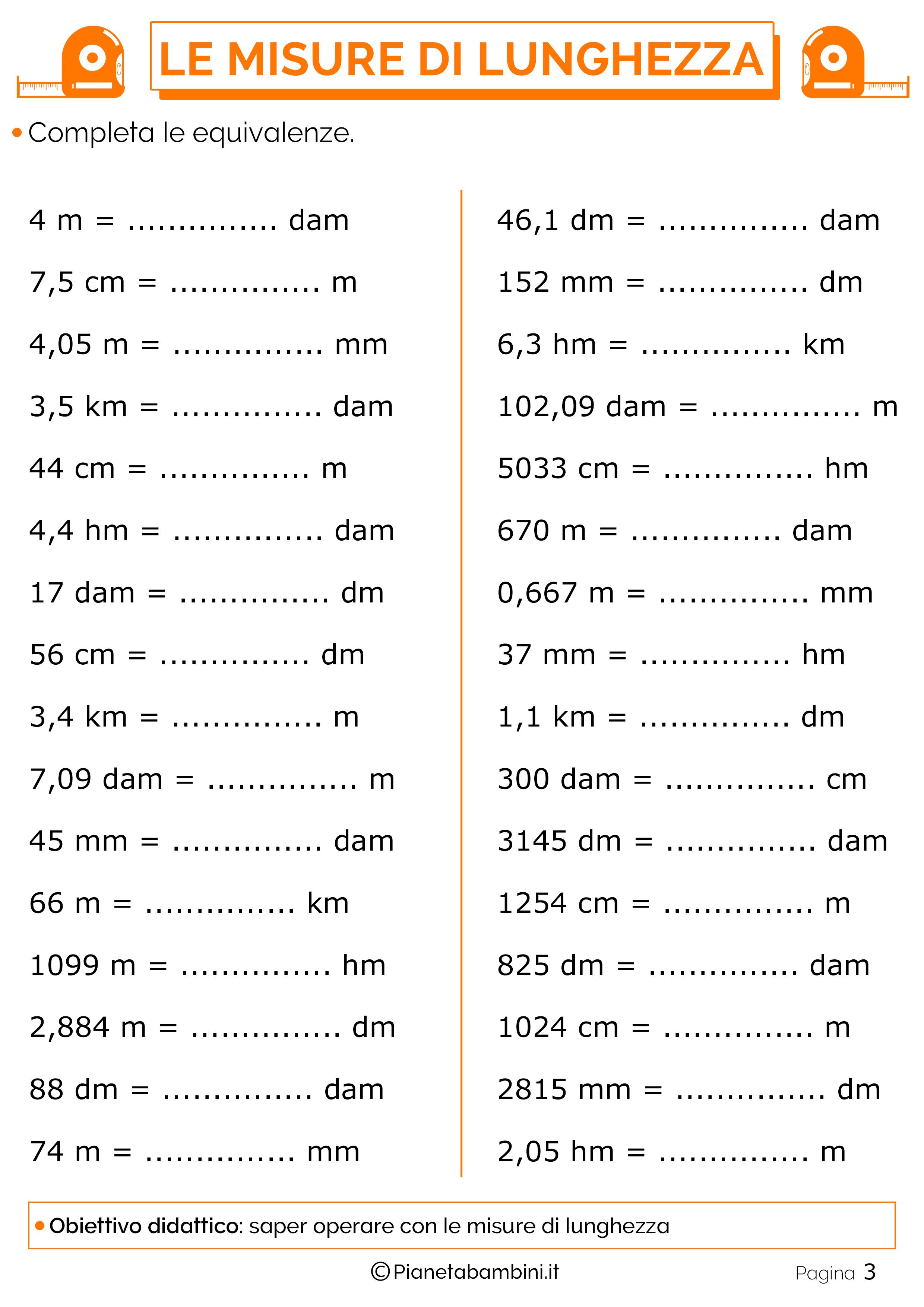 Esercizi-Equivalenze-Misure-Lunghezza-1