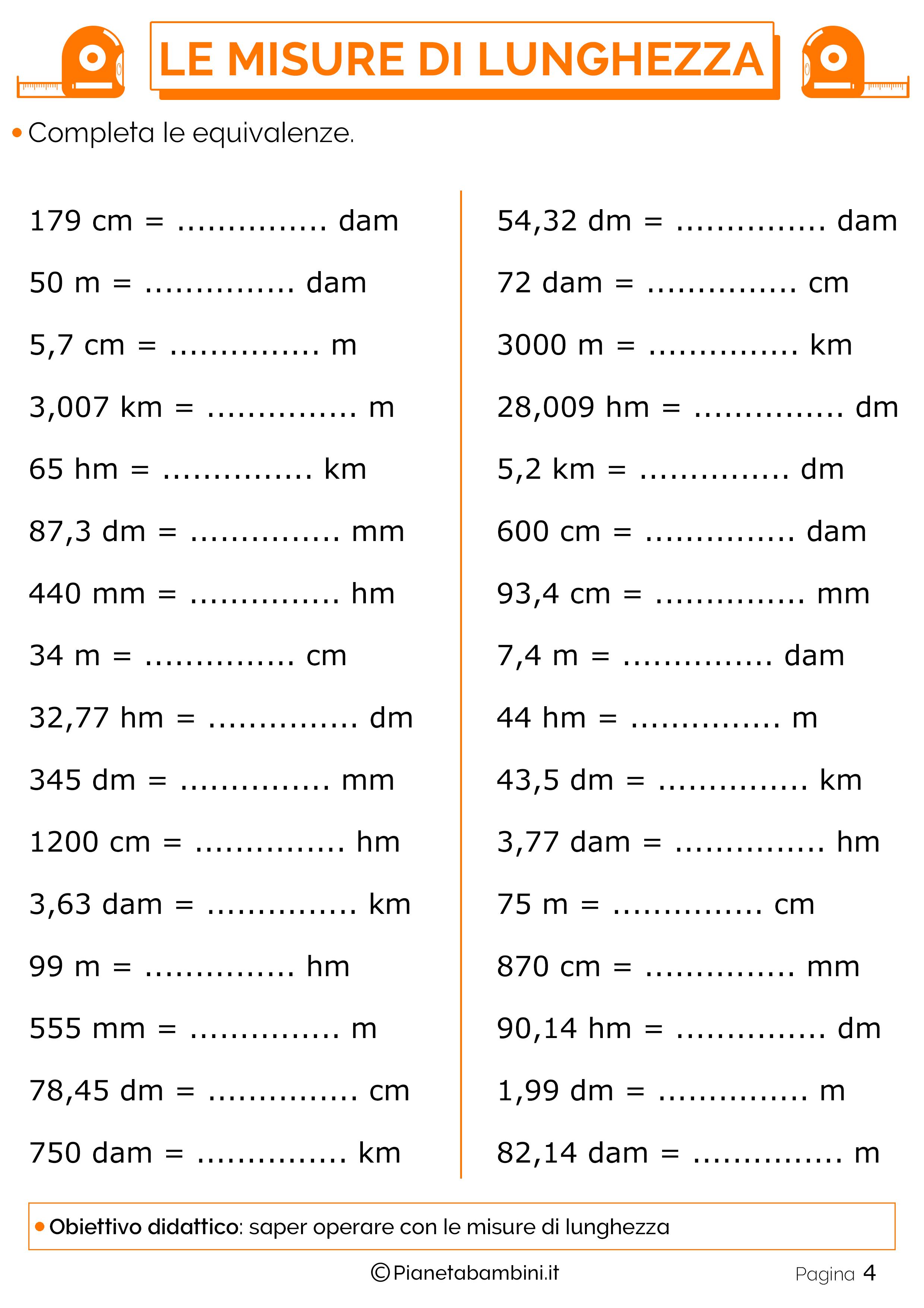 Esercizi-Equivalenze-Misure-Lunghezza-2