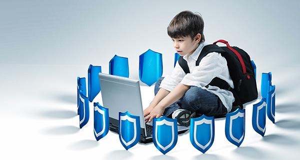 Come utilizzare i filtri internet per la sicurezza dei bambini
