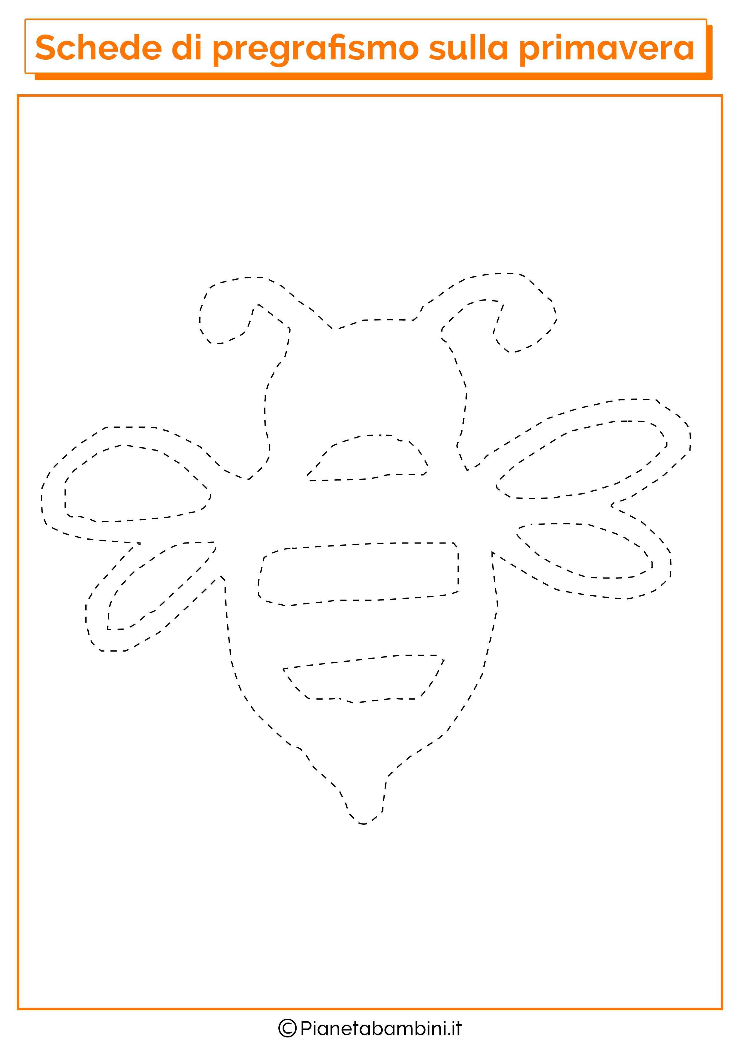 Pregrafismo-Primavera-Ape