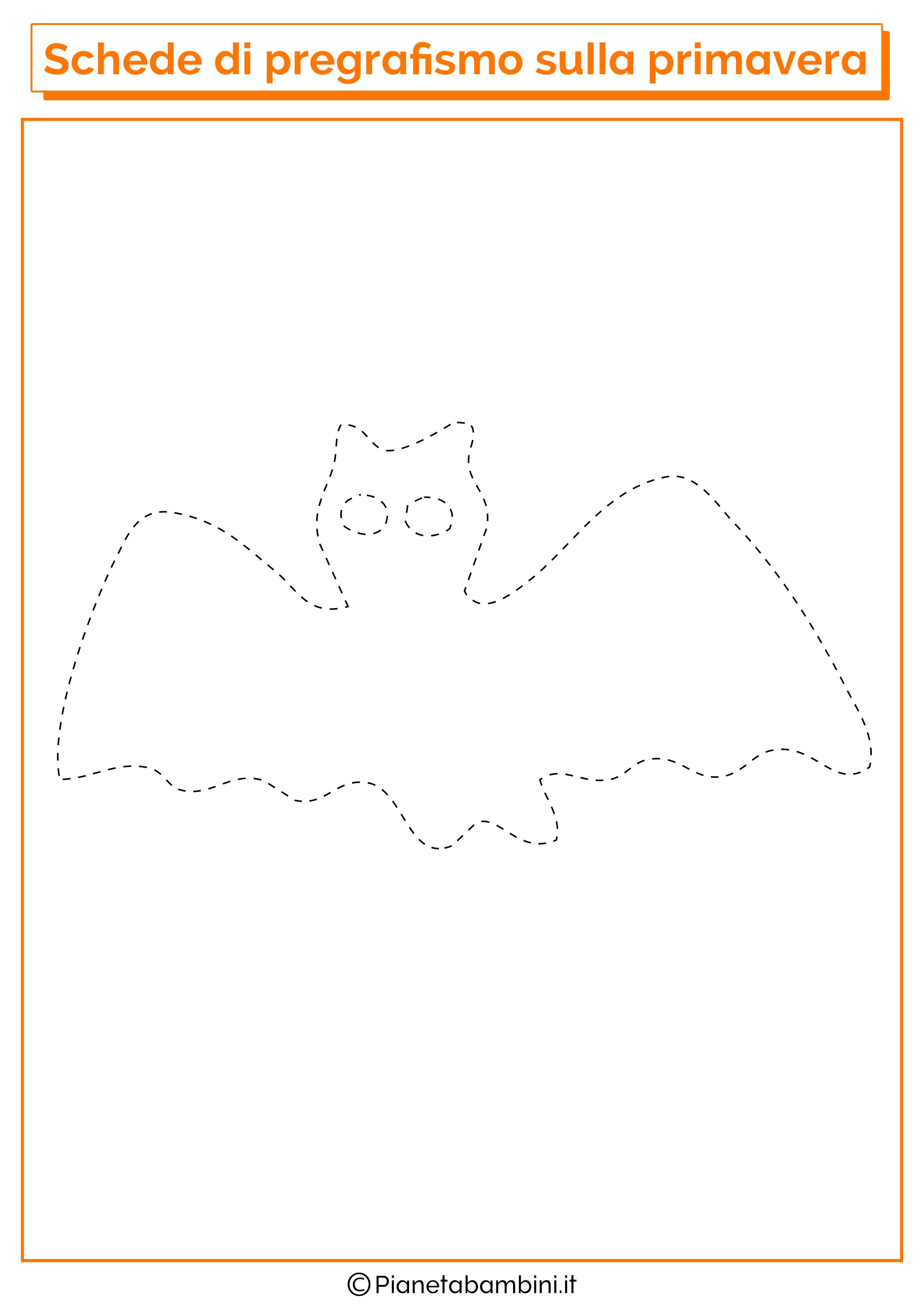 Pregrafismo-Primavera-Pipistrello