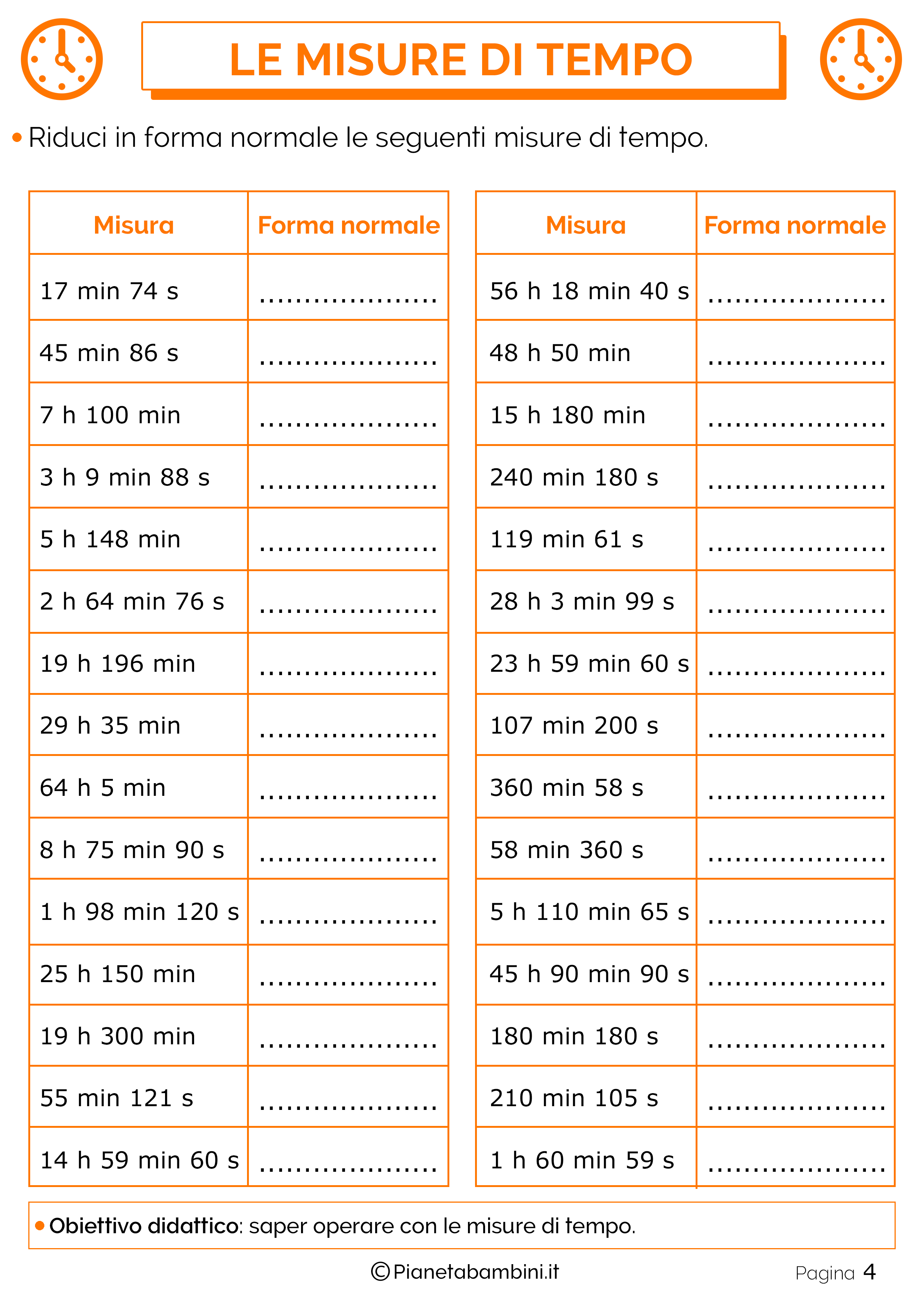 Forma-Normale-Misure-Tempo