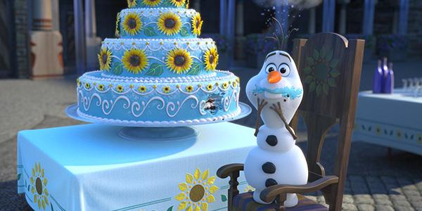 Idee per organizzare una festa a tema Frozen