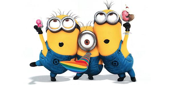 Festa a Tema Minions: 12 Idee per Compleanni di Bambini