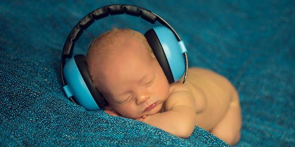 Video con musica rilassante per neonati e bambini da ascoltare online