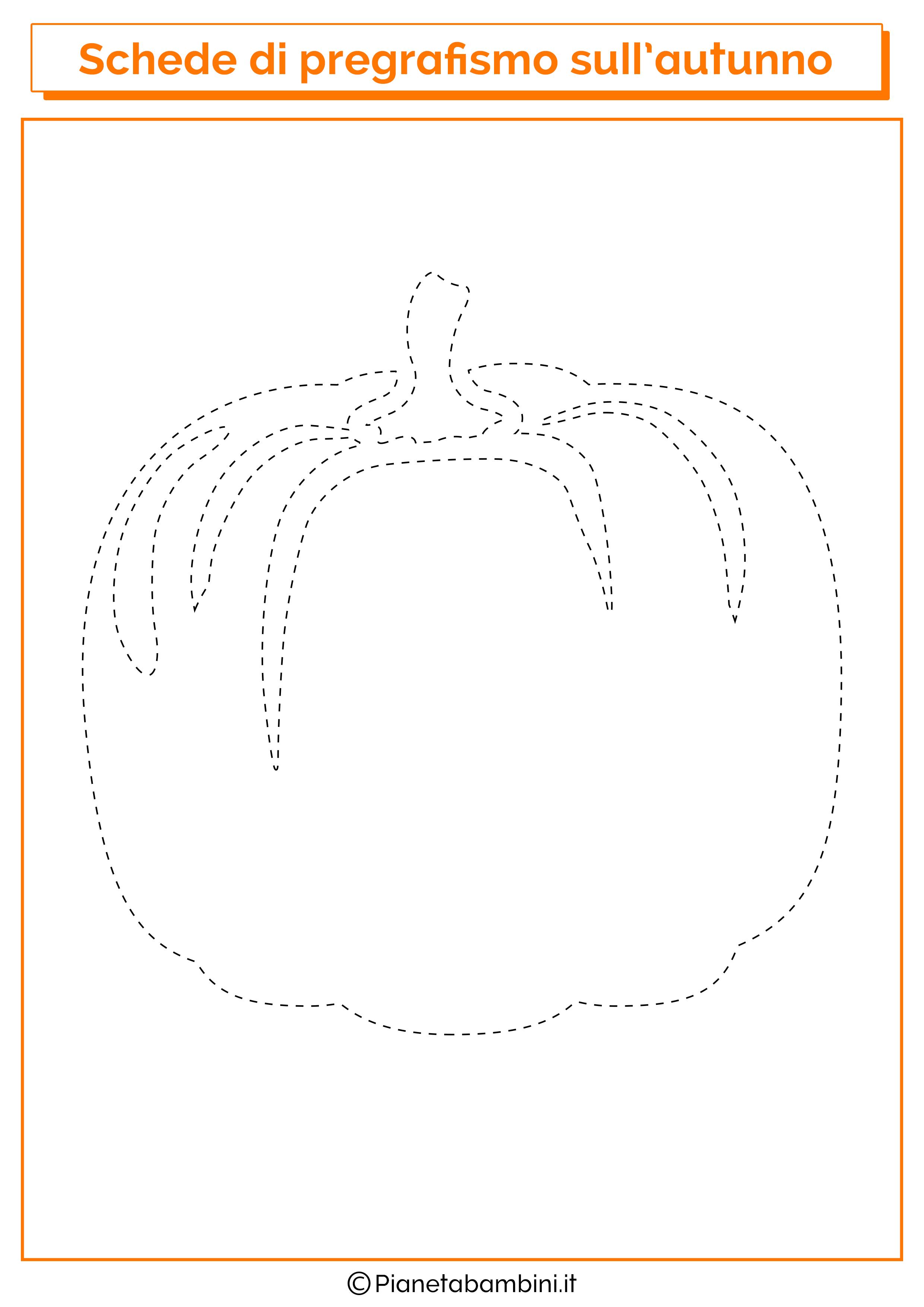 Pregafismo-Autunno-Zucca