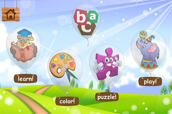 Immagine dell'app Studio Inglese per Bambini