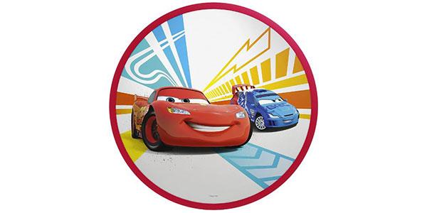 Applique di Cars per la cameretta dei bambini