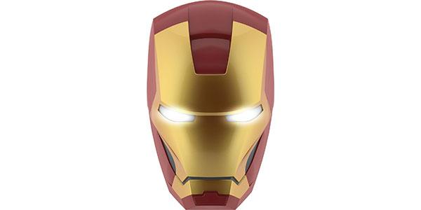 Applique di Ironman per la cameretta dei bambini