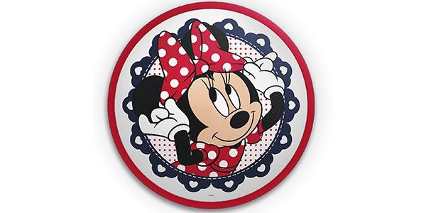 Applique di Minnie per la cameretta dei bambini