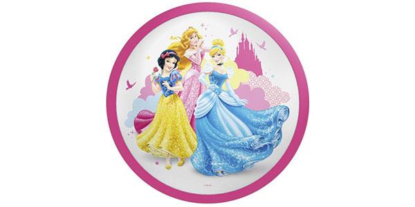 Applique delle principesse Disney per la cameretta dei bambini