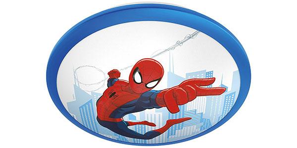 Applique di Spiderman per la cameretta dei bambini