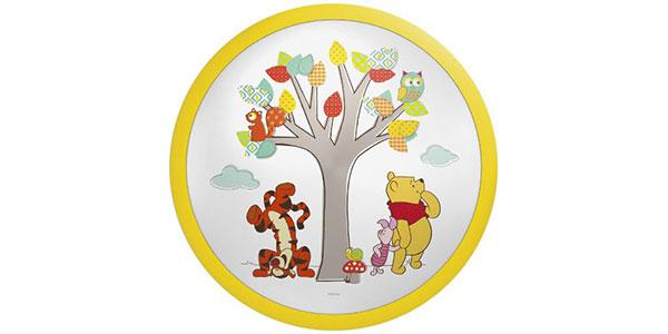 Applique di Winnie The Pooh per la cameretta dei bambini