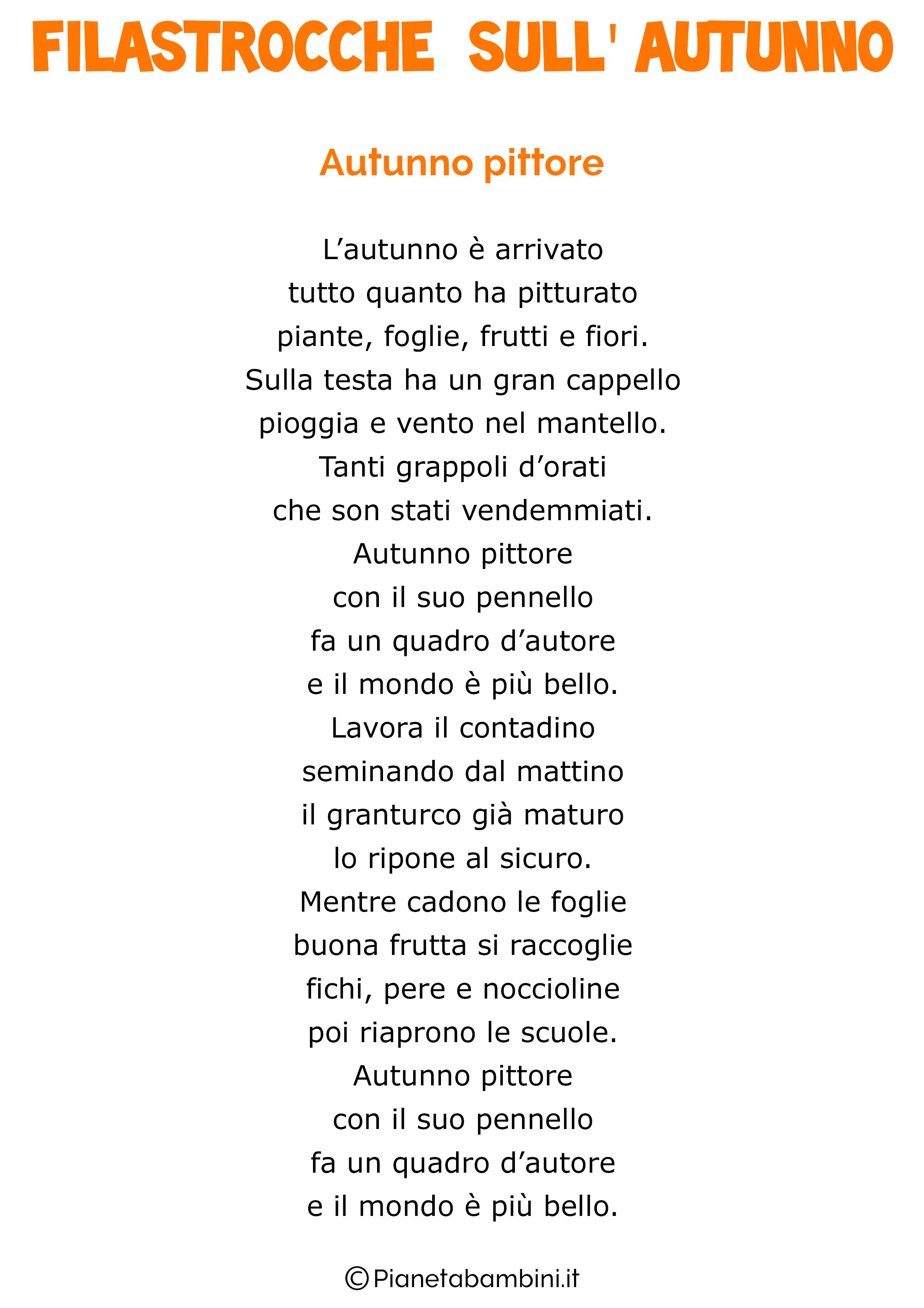 Autunno-Pittore
