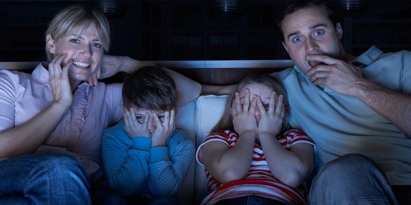 Film di Halloween per bambini da vedere online