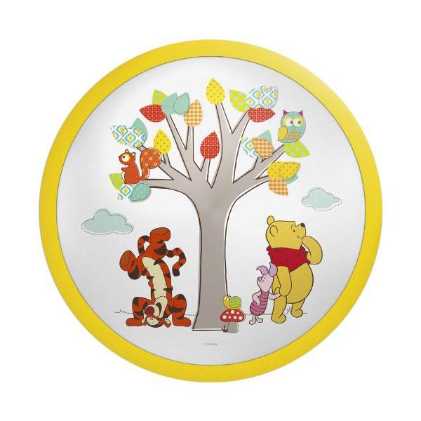 Lampada da soffitto di Winnie The Pooh per la cameretta dei bambini
