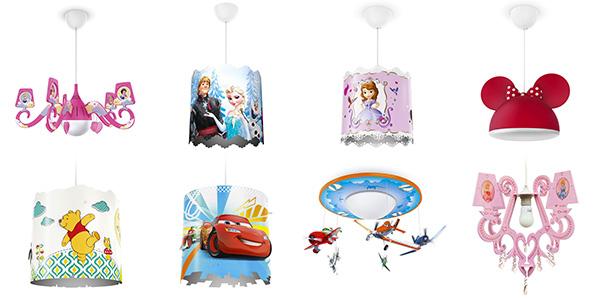 Lampadari Disney per la cameretta dei bambini