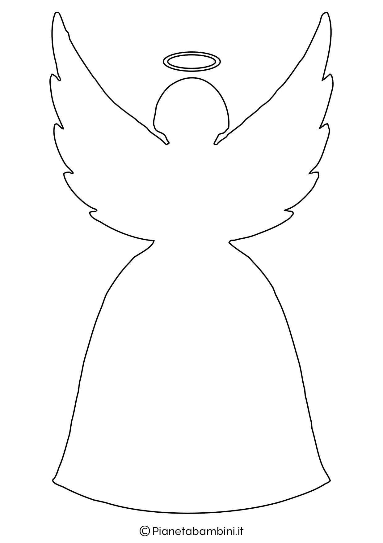 sagoma-angelo-10