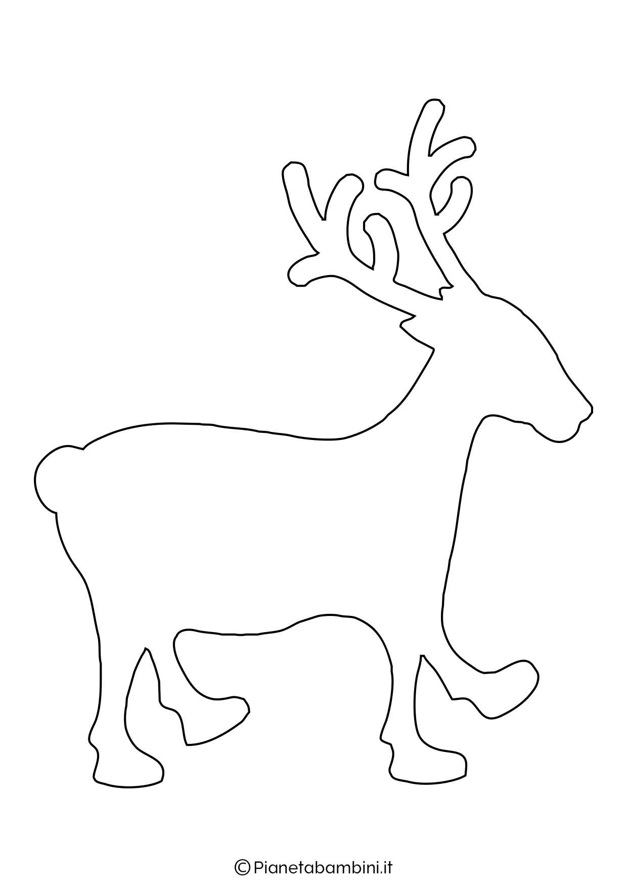 sagoma-renna-12