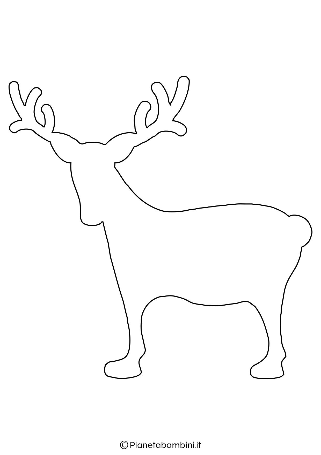 sagoma-renna-13