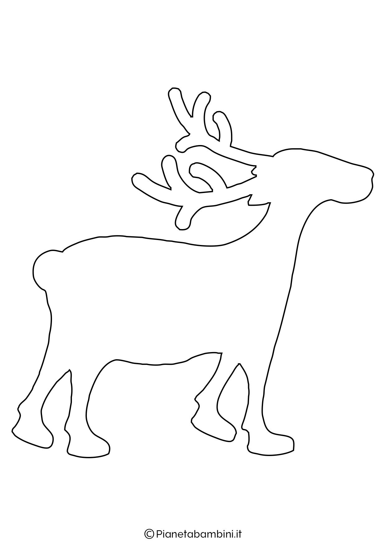 sagoma-renna-14