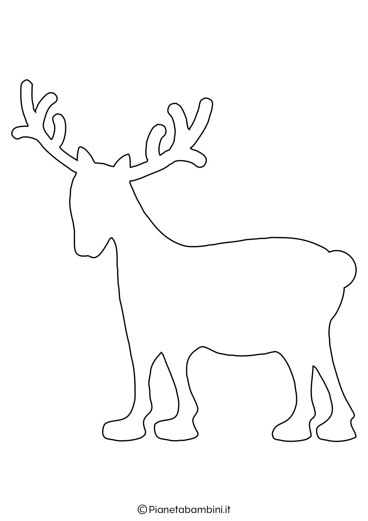 sagoma-renna-15