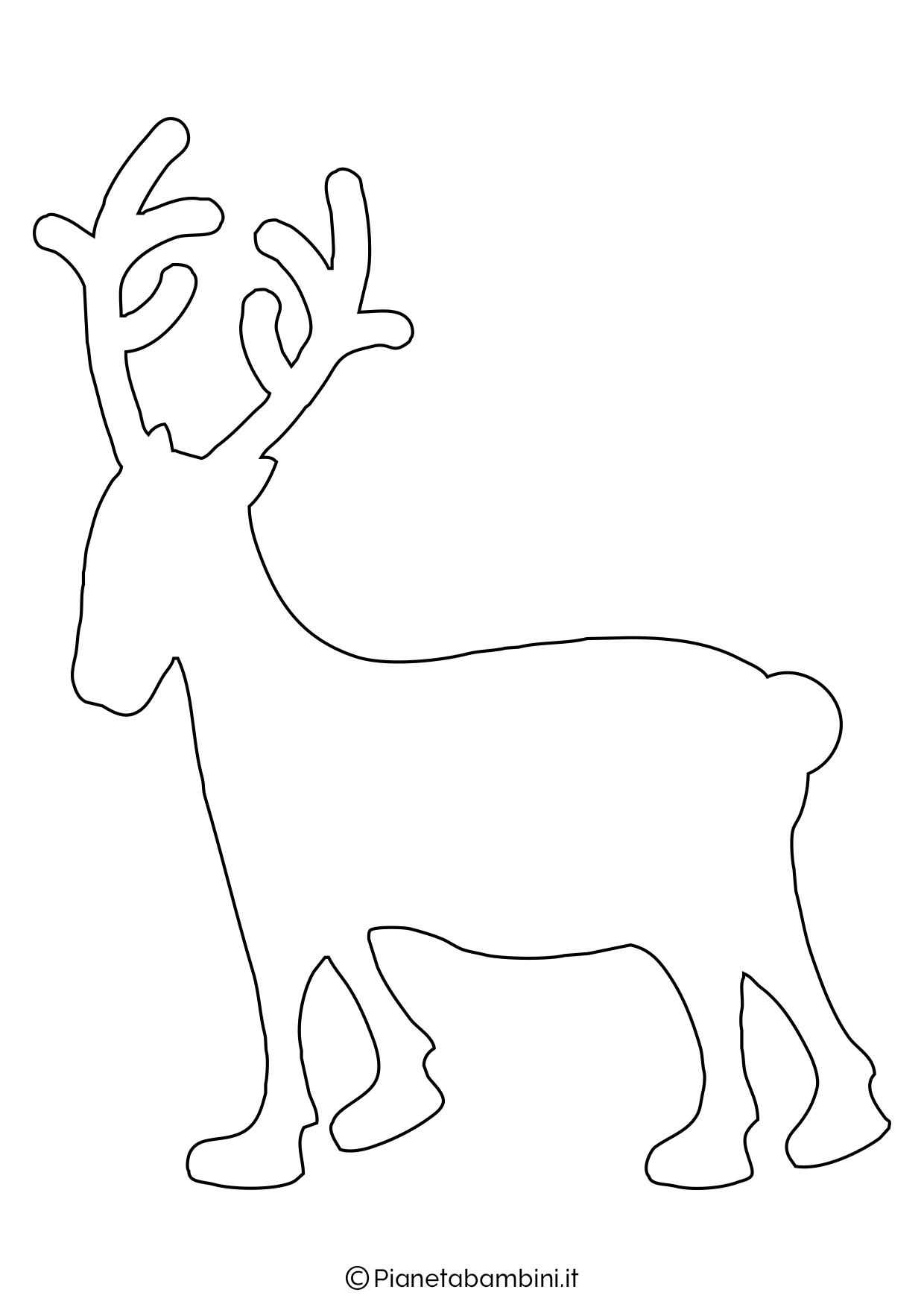 sagoma-renna-17