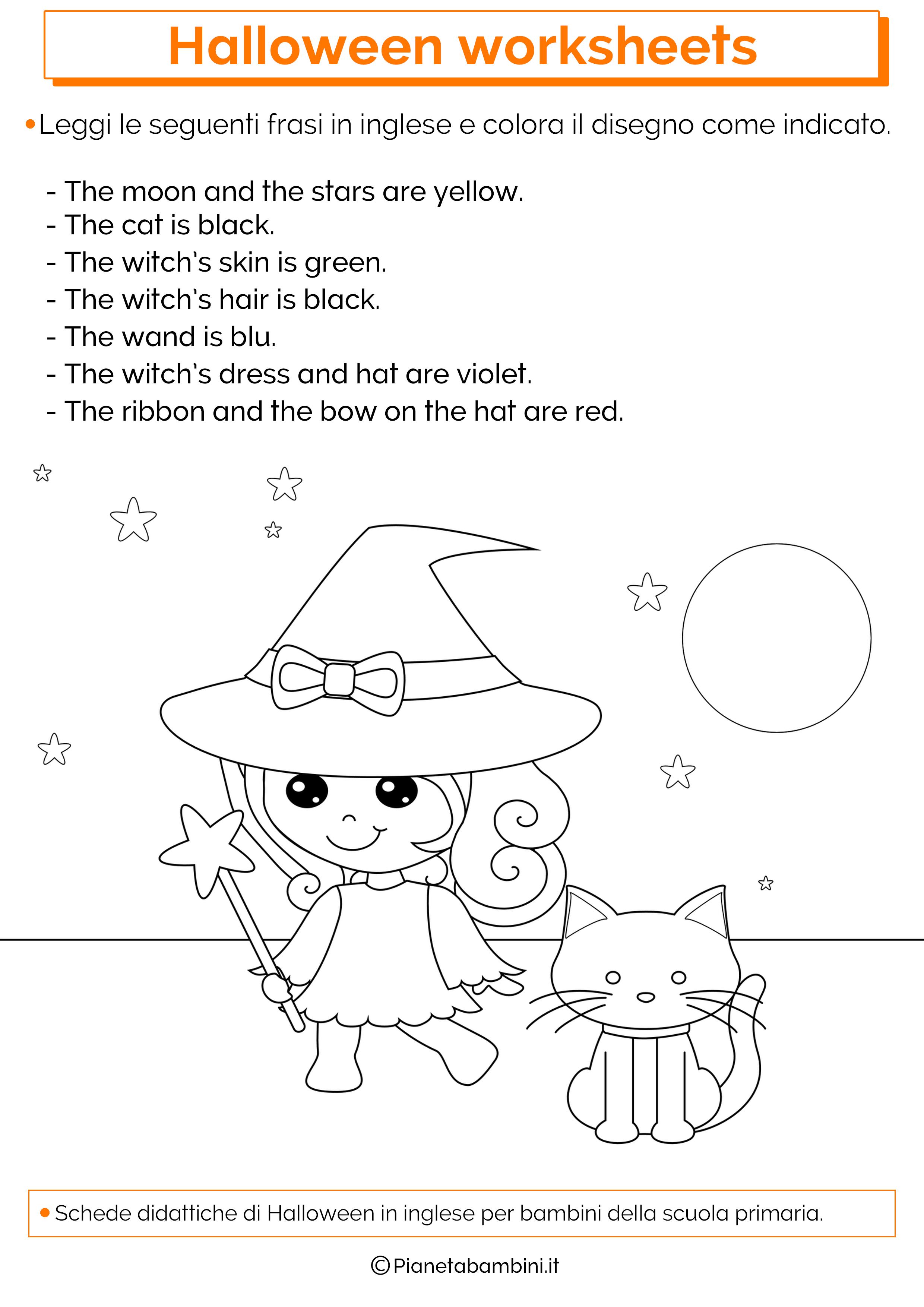 schede-didattiche-halloween-inglese-4